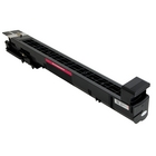 HP Color LaserJet Enterprise Flow M880z MFP Magenta Toner Cartridge (Compatible)