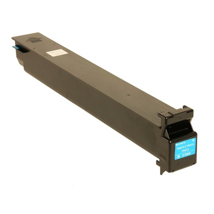 Pitney Bowes 477-4 Cyan Toner Cartridge (large photo)