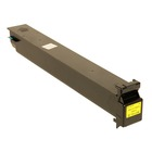 NEC Vivid Office 2020 Yellow Toner Cartridge (Compatible)