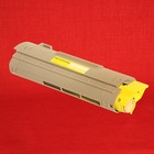 Okidata C6000DN Yellow Toner Cartridge  N4340