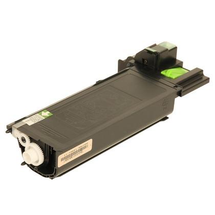 black toner cartridge compatible  toshiba  studio sd