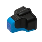 HP PhotoSmart 3110 Cyan Compatible Ink Cartridge (Compatible)