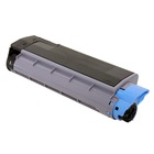 Okidata C6150HDN Yellow Toner Cartridge (Compatible)