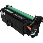 HP Color LaserJet CM3530 Black High Yield Toner Cartridge (Compatible)