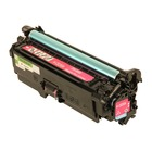 HP Color LaserJet CM3530 Magenta Toner Cartridge (Compatible)