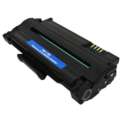 Cost-Saving Compatible® Black High Yield Toner Cartridge for use in Dell  1130