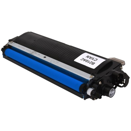 Cyan Toner Cartridge for the Brother HL-3070CW (large photo)