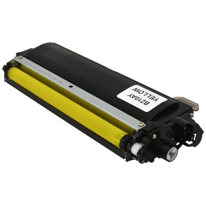 Yellow Toner Cartridge for the Brother HL-3040CN (large photo)