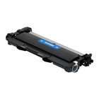 Black High Yield Toner Cartridge for the Brother intelliFAX-2840 (large photo)