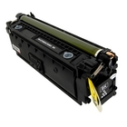 HP Color LaserJet Enterprise Flow MFP M577z Black High Yield Toner Cartridge (Compatible)