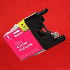 Brother MFC-J6710DW High Yield Magenta Inkjet Cartridge...... N5540