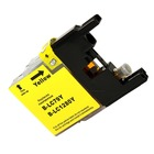 Brother MFC-J6710DW Super High Yield Yellow Inkjet Cartridge (Tank) (Compatible)