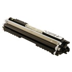 HP Color LaserJet Pro CP1025 Black Toner Cartridge (Compatible)