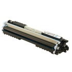 HP Color LaserJet Pro CP1025 Cyan Toner Cartridge (Compatible)