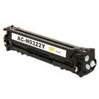 HP Color LaserJet Pro CM1415fnw MFP Yellow Toner Cartridge (Compatible)