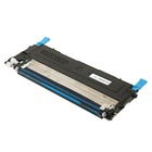 Samsung CLP-315W Cyan Toner Cartridge (Compatible)
