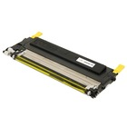 Samsung CLP-315W Yellow Toner Cartridge (Compatible)
