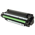 HP Color LaserJet Enterprise CP4025dn Black Toner Cartridge (Compatible)
