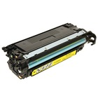HP CE262A Yellow Toner Cartridge (large photo)