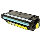 HP Color LaserJet Enterprise CP4025dn Yellow Toner Cartridge (Compatible)