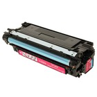 HP Color LaserJet Enterprise CP4025n Magenta Toner Cartridge (Compatible)