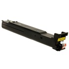 Konica Minolta magicolor 4650DN Yellow High Yield Toner Cartridge (Compatible)