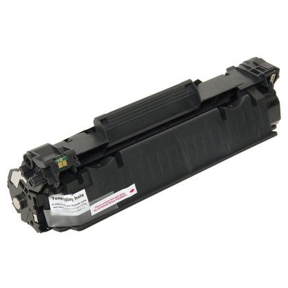 Black Toner Cartridge Compatible With Canon Imageclass D550 N6370