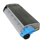 Okidata C710DN Yellow Toner Cartridge (Compatible)