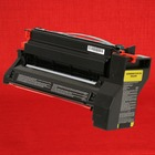 Lexmark C780DN Yellow Toner Cartridge - High Yield  N6630