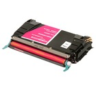 Lexmark C734DN Magenta Toner Cartridge (Compatible)