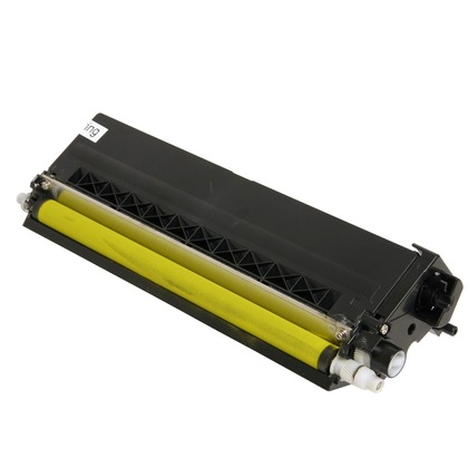 Yellow High Yield Toner Cartridge for the Brother HL-4570CDW (large photo)