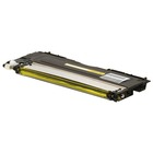 Dell 1235cn Yellow Toner Cartridge (Compatible)
