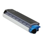 Okidata C830DN Black Toner Cartridge (Compatible)