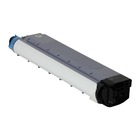 Okidata C830DN Cyan Toner Cartridge (Compatible)