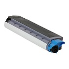 Okidata C830DN Yellow Toner Cartridge (Compatible)