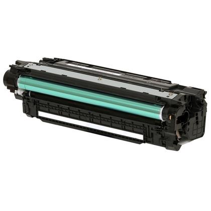 HP LaserJet Enterprise 500 Color M551dn Toner Cartridges