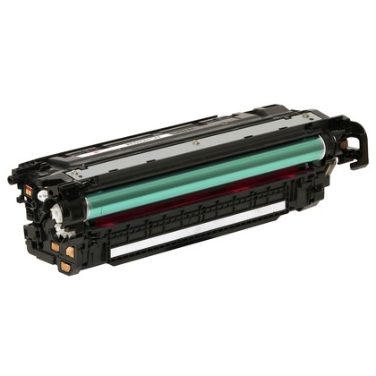 ... Toner Cartridge for use in HP LaserJet Enterprise 500 Color MFP M575f