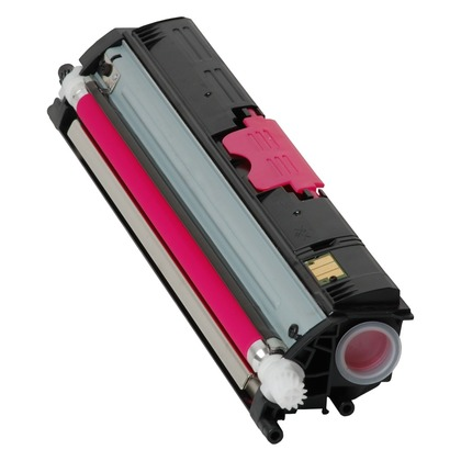 Okidata 44250714 Magenta High Yield Toner Cartridge (large photo)