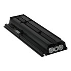 Copystar TK437 Black Toner Cartridge (large photo)