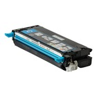 Xerox Phaser 6180DN Cyan High Yield Toner Cartridge (Compatible)