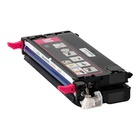 Xerox Phaser 6180N Magenta High Yield Toner Cartridge (Compatible)
