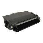 Brother TN-750 Black High Yield Toner Cartridge (large photo)