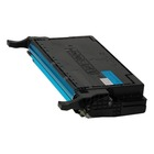 Samsung CLP-670N Cyan Toner Cartridge (Compatible)