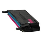 Samsung CLP-670N Magenta Toner Cartridge (Compatible)