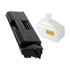Kyocera FS-C5150DN Black Toner Cartridge (Compatible)
