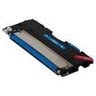 Samsung CLP-320N Cyan Toner Cartridge (Compatible)