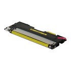 Samsung CLP-325W Yellow Toner Cartridge (Compatible)