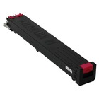 Sharp MX-2600N Magenta Toner Cartridge (Compatible)