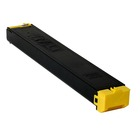 Sharp MX-3111U Yellow Toner Cartridge (Compatible)