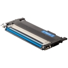 Samsung CLP-365W Cyan Toner Cartridge (Compatible)